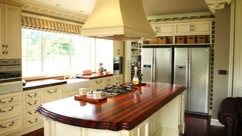 Millbrook Kitchens Home